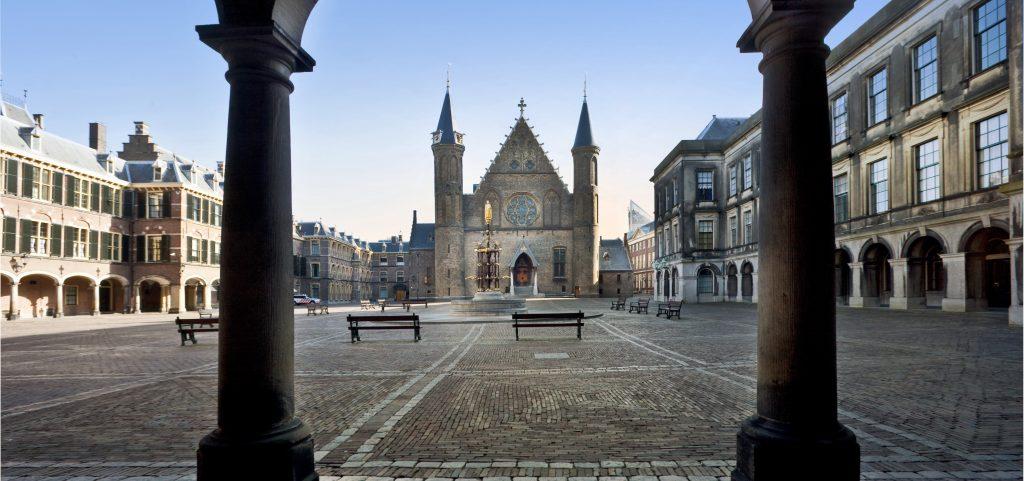 Ontdek het Binnenhof