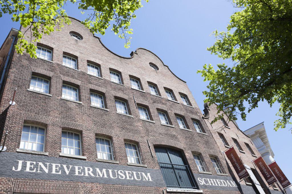 Historische musea tour Jenevermuseum - Tourist Day Ticket