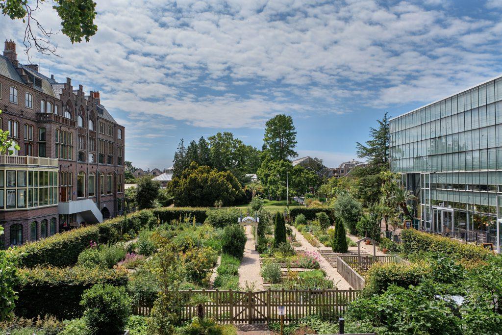 Hortus Botanicus Tourist Day Ticket - Fotograaf: Ralph Reniers