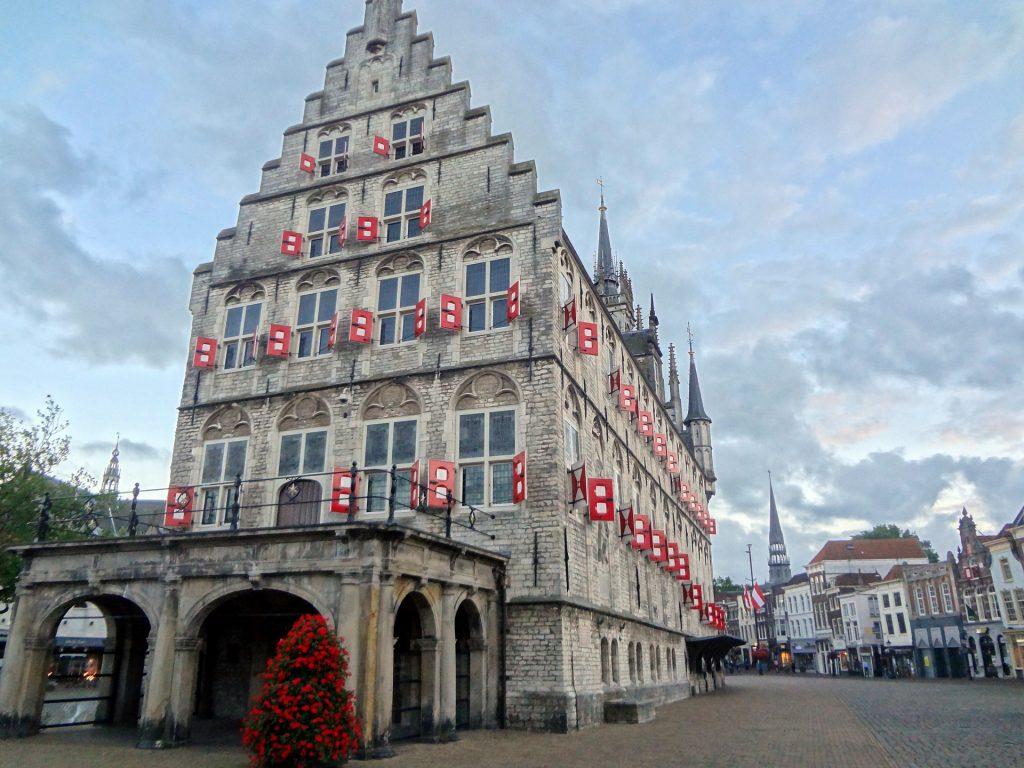 Charmante kleine steden - Gouda - TDT
