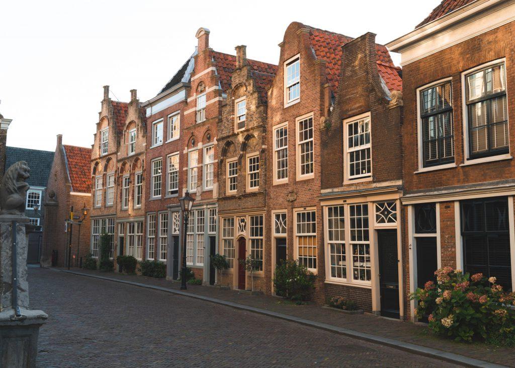 Dordrecht Tourist Day Ticket
