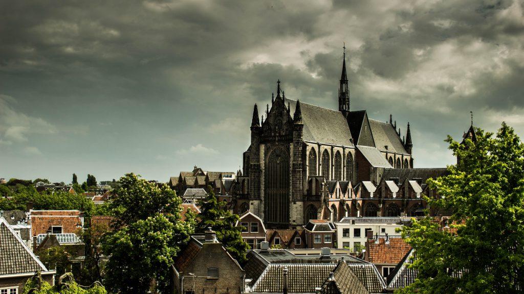 Leiden Instagram Hotspots route Tourist Day Ticket